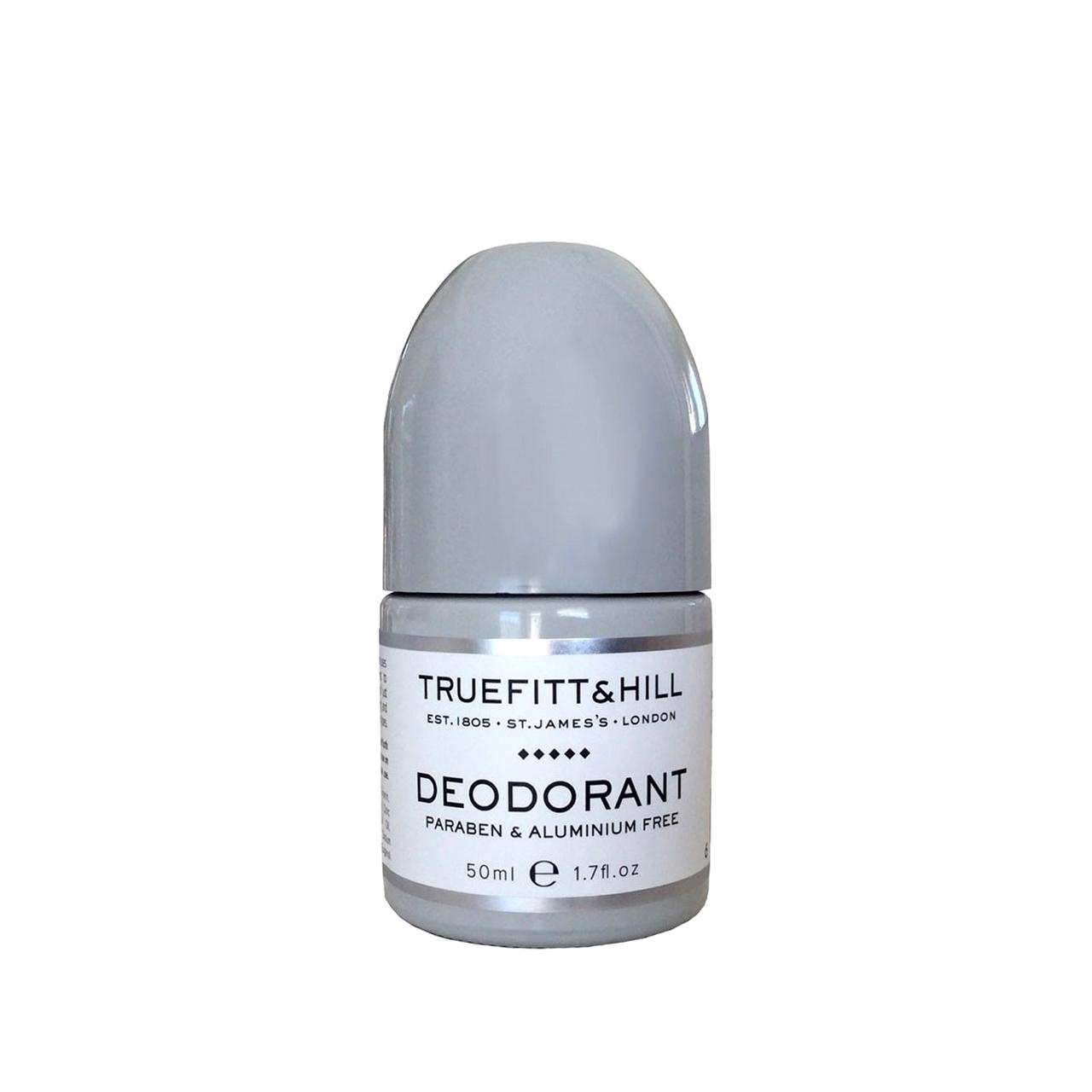 Deodorant roll-on