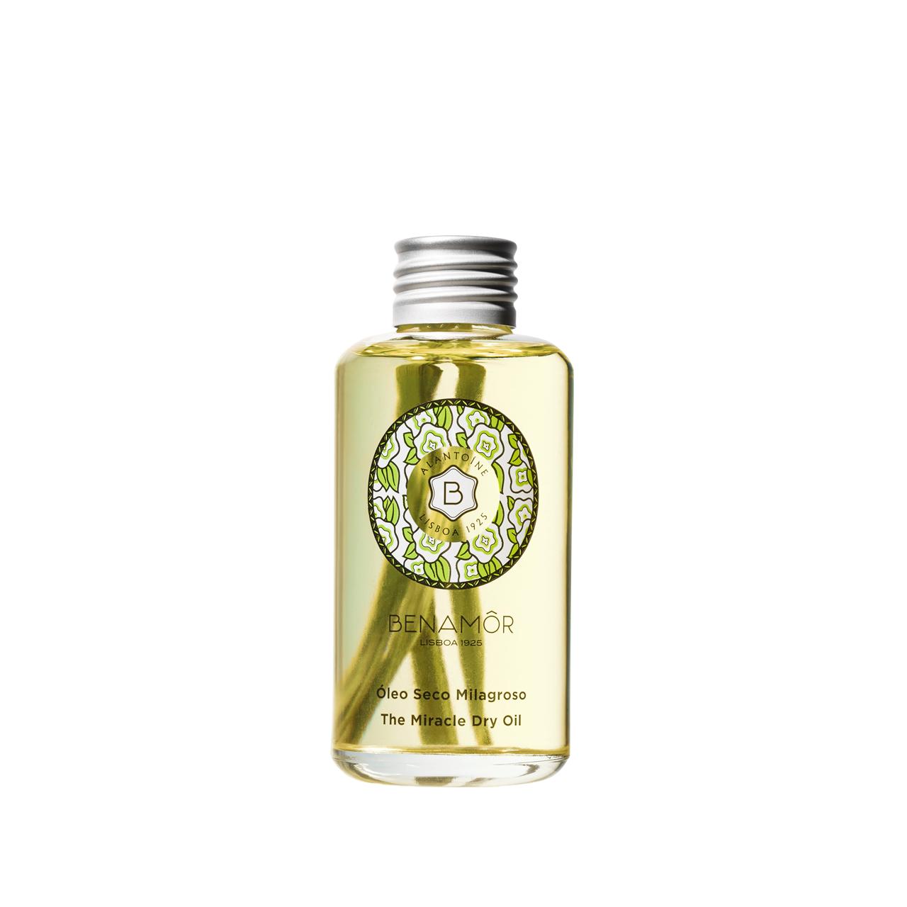 Alantoíne - Body Oil