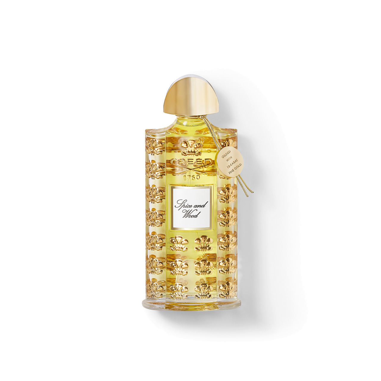 Spice and Wood - Les Royales Exclusives Millesime