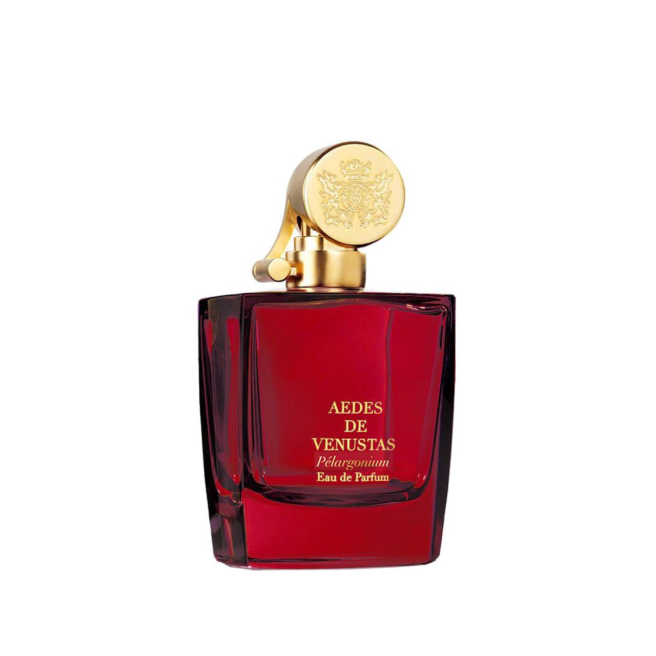 Pelargonium - Eau de Parfum