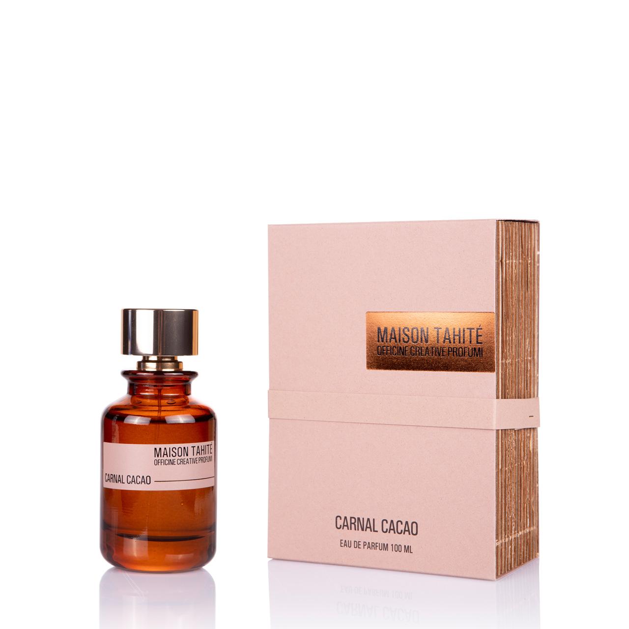 Carnal Cacao - Eau de Parfum