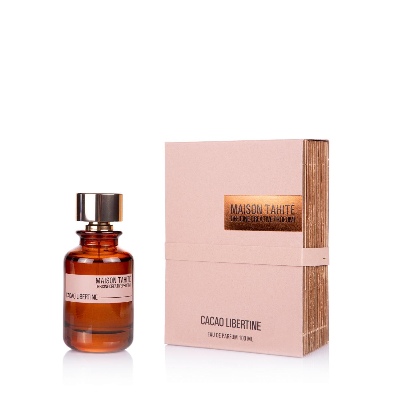 Cacao Libertine - Eau de Parfum