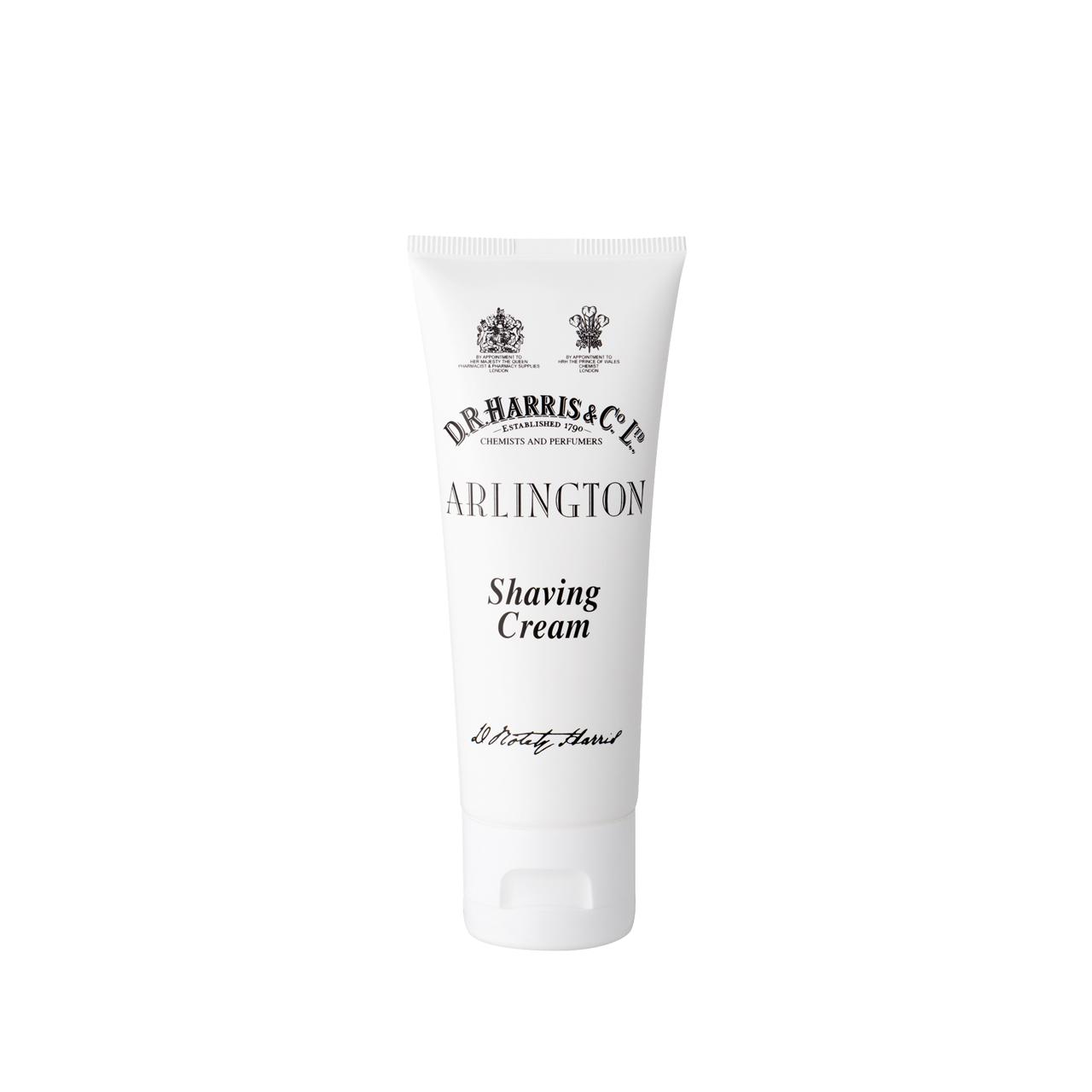 Arlington - Shaving Cream Tube