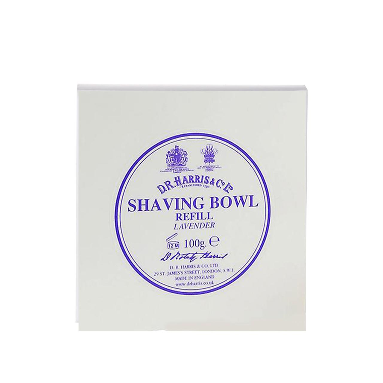 Lavender - Shaving Soap Refill