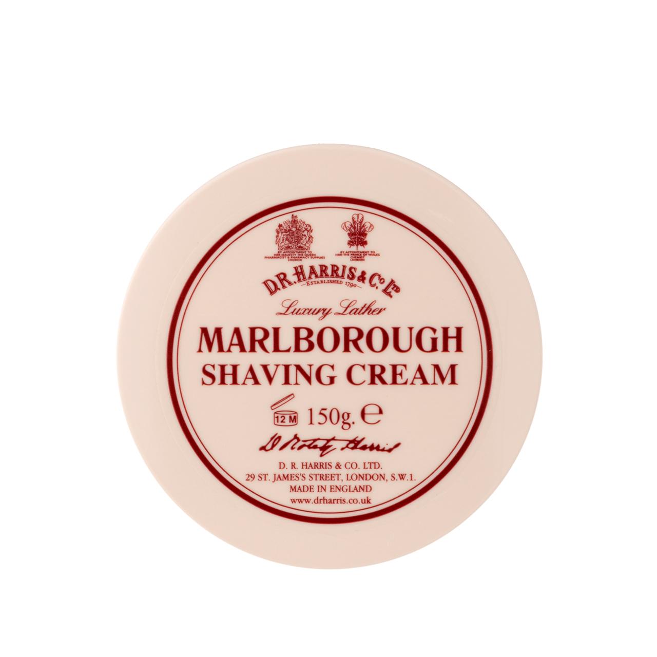 Marlborough - Shaving Cream Bowl