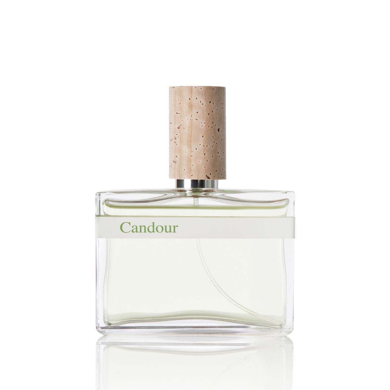 Candour - Eau de Toilette Concentrée