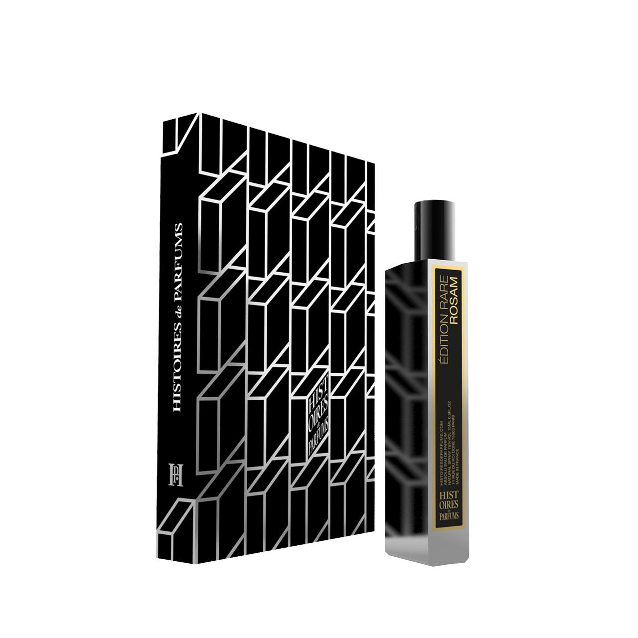Rosam - Absolu Eau de Parfum