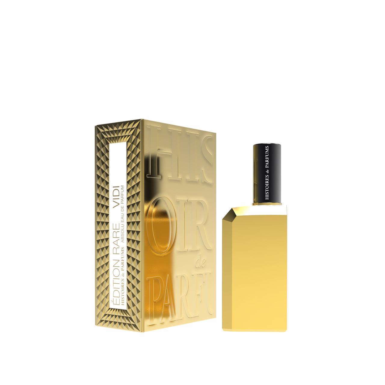 Vidi - Absolu Eau de Parfum