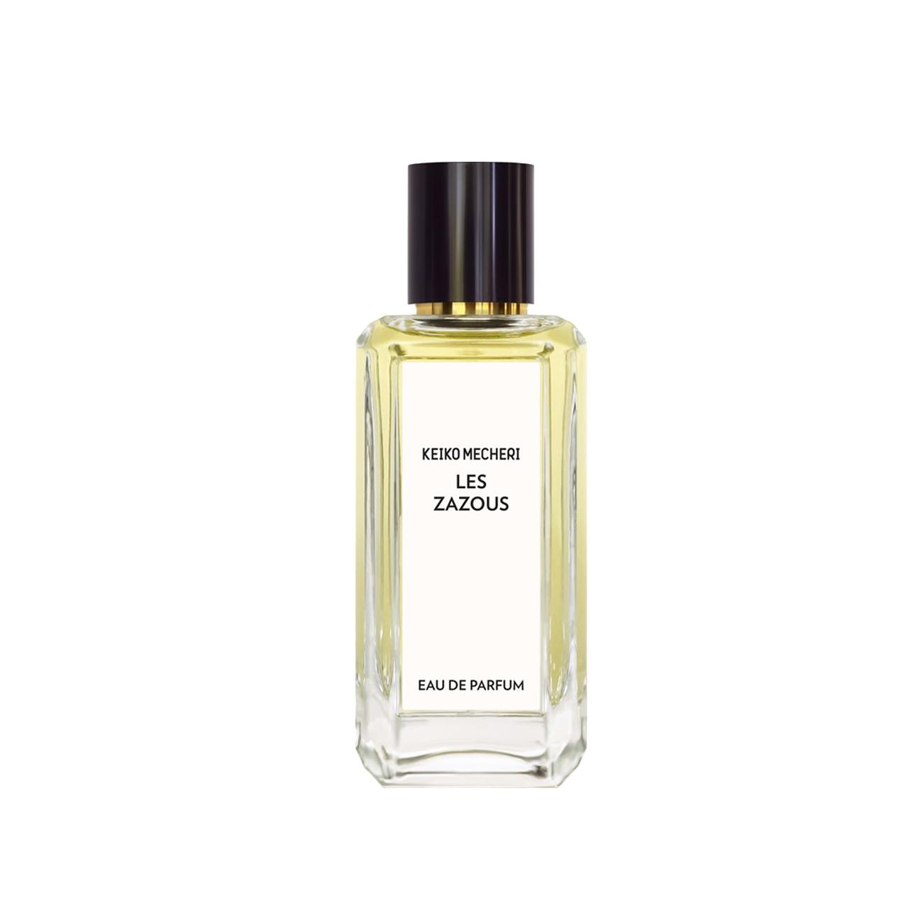 Les Zazous - Eau de Parfum