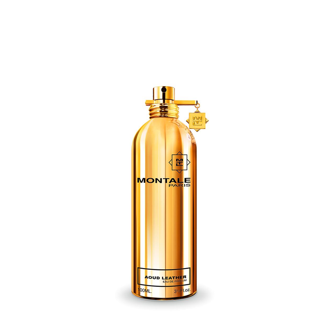 Aoud Leather - Eau de Parfum