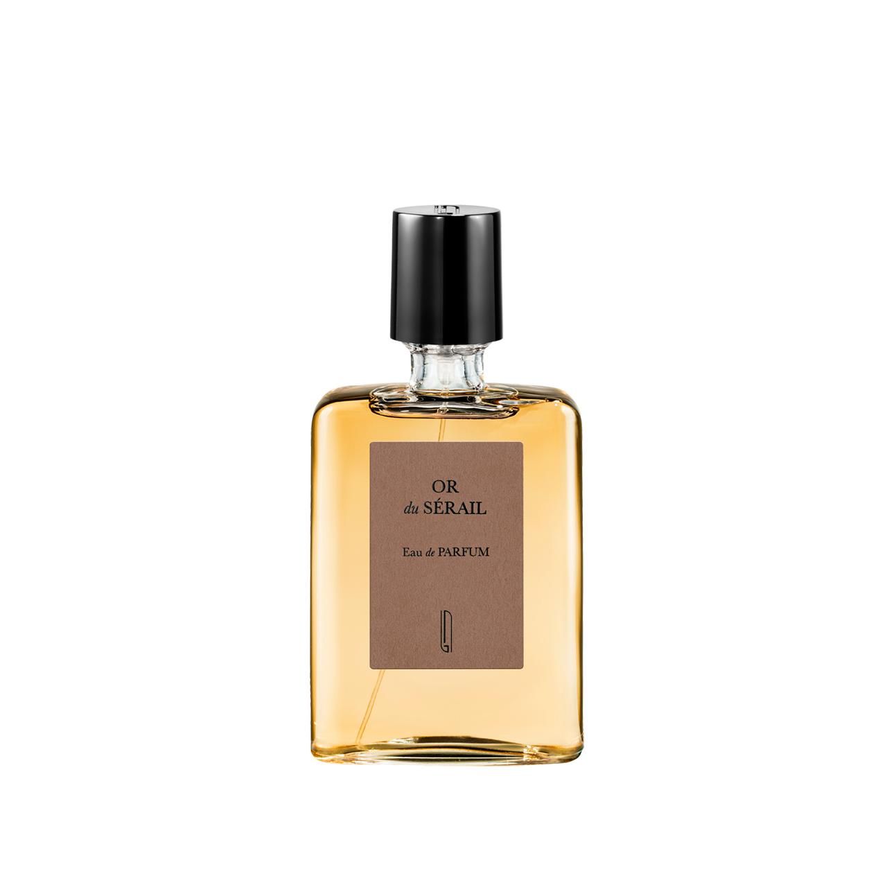 OR DU SERAIL - Eau de Parfum
