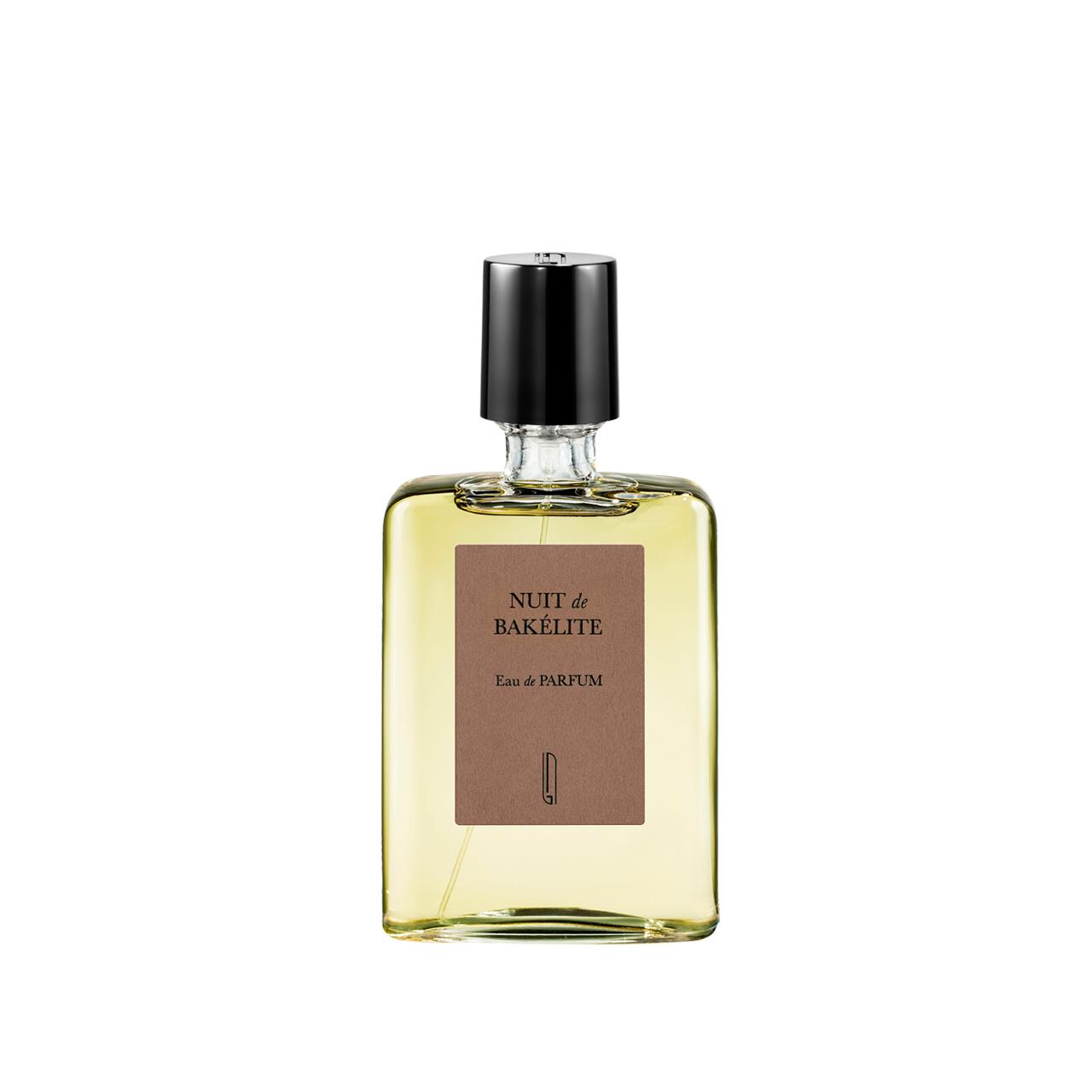 NUIT DE BAKELITE - Eau de Parfum