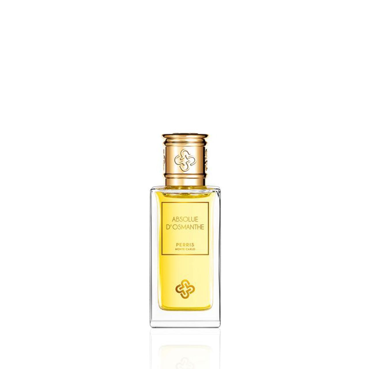 Absolue D'Osmanthe - Extrait de Parfum
