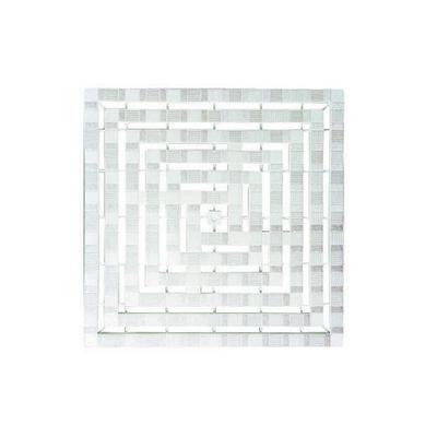 PEDANA PIATTO DOCCIA 60 x 60                                           Bianco