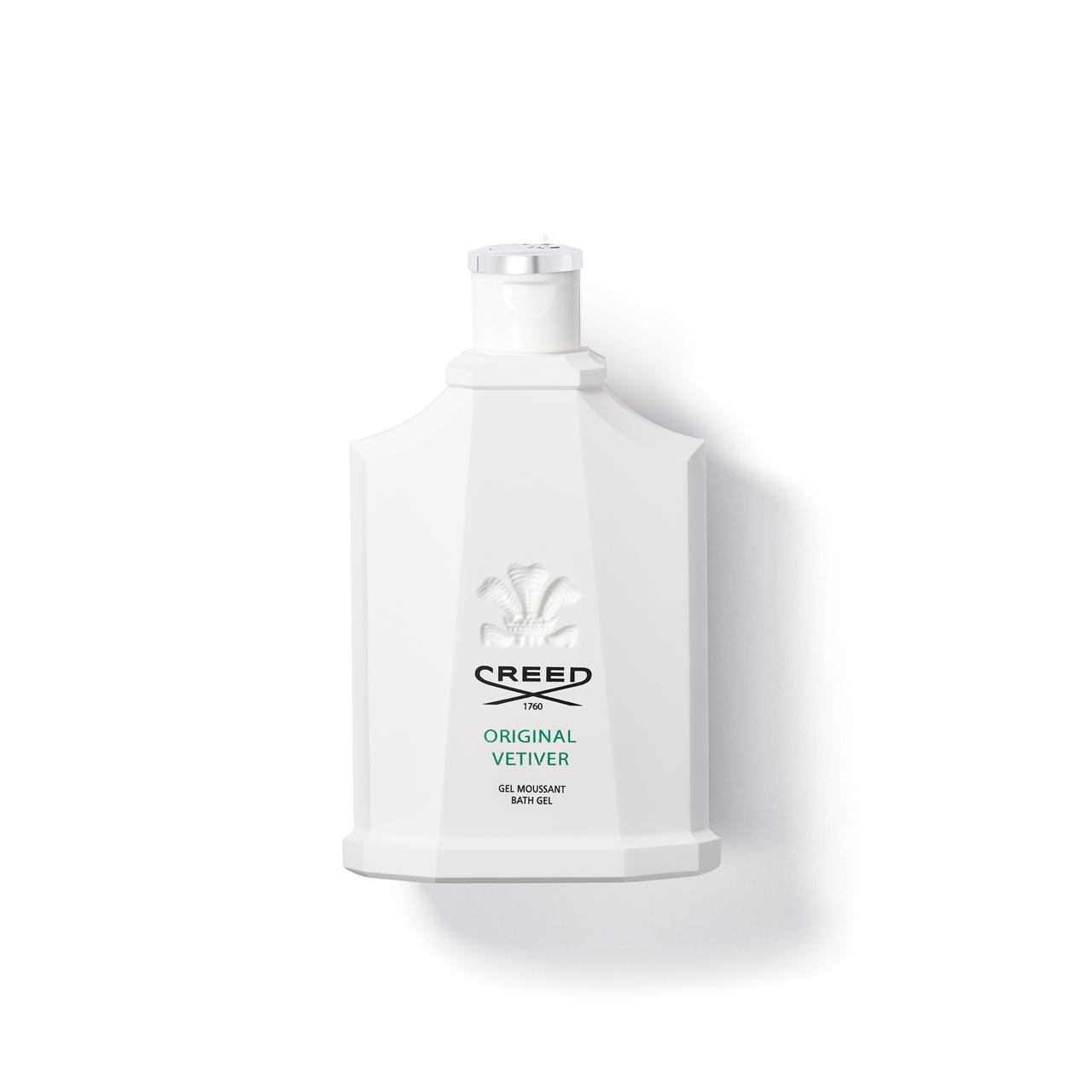 Original Vetiver - Bath Gel