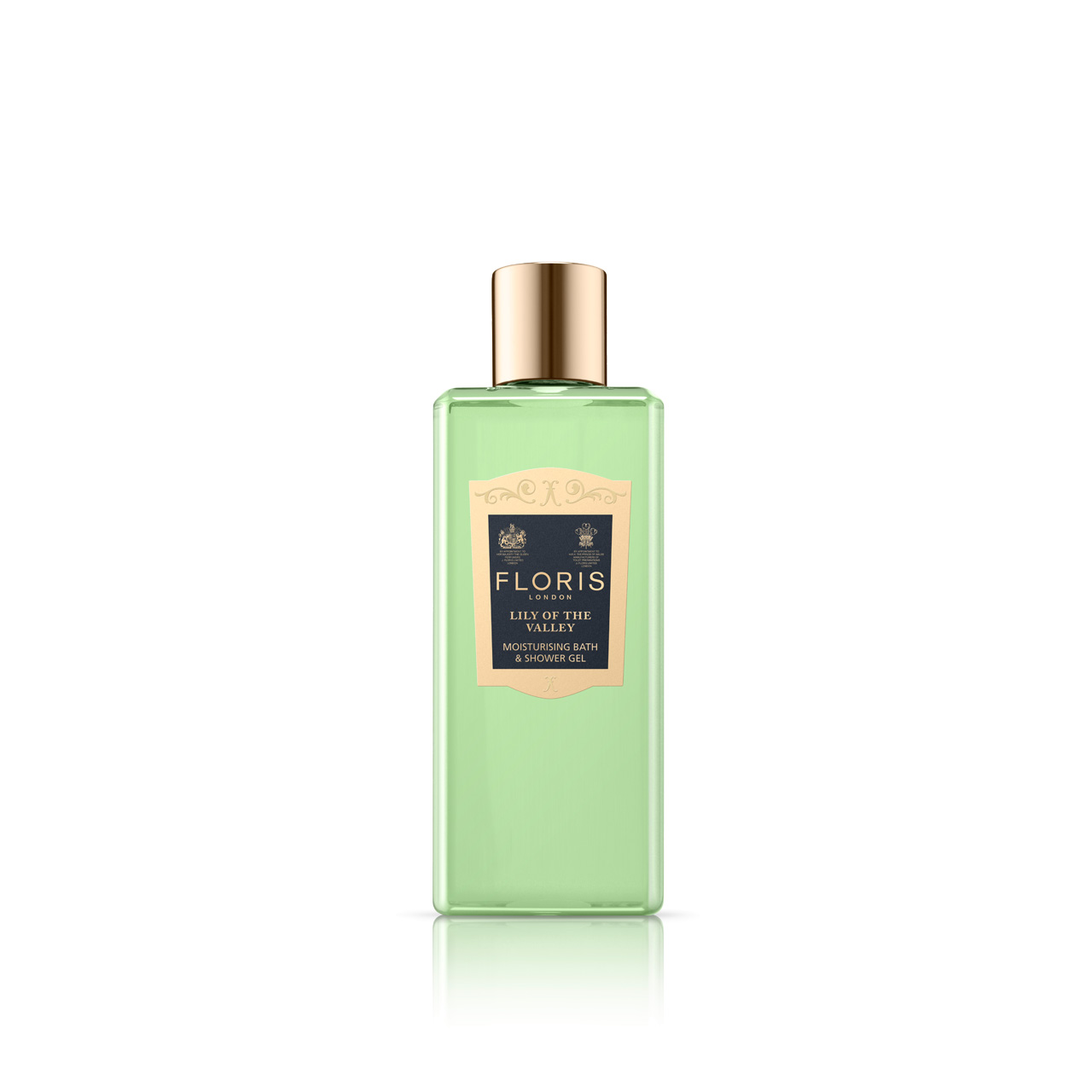 Lily Of The Valley - Bath Gel