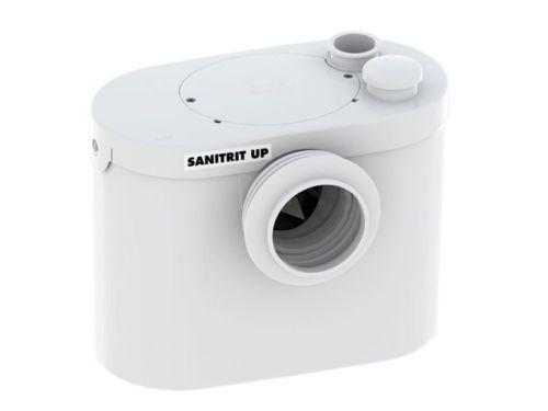 SFA SANITRIT UP SILENCE TRITURATORE SANITARIO PER TUTTI WC IN CERAMICA (Nuovo Modello)