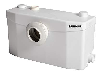SFA TRITURATORE SANIPLUS UP (Nuovo Modello)