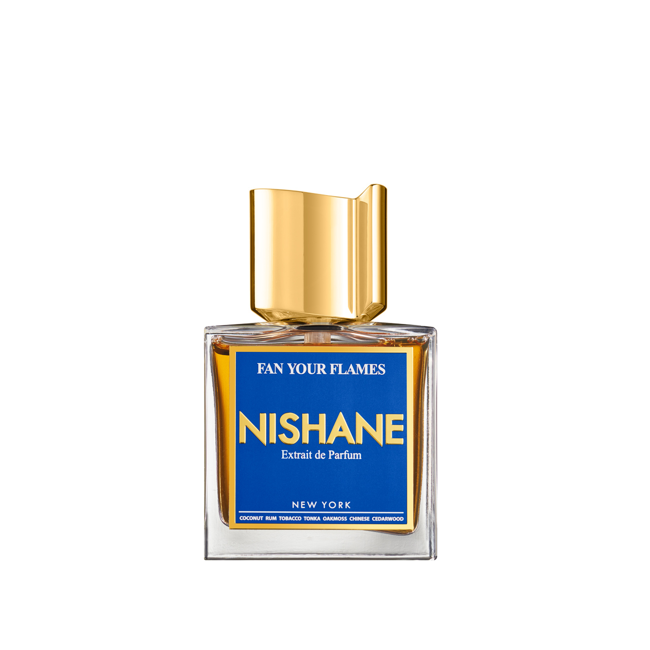 Fan Your Flames - Extrait de Parfum