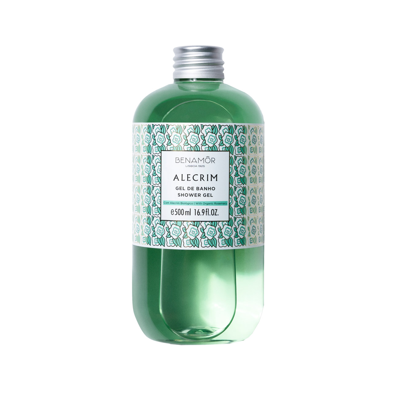 Alecrim - Bath Gel