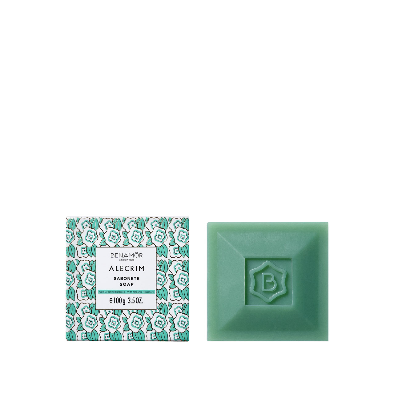 Alecrim - Toilet Soap