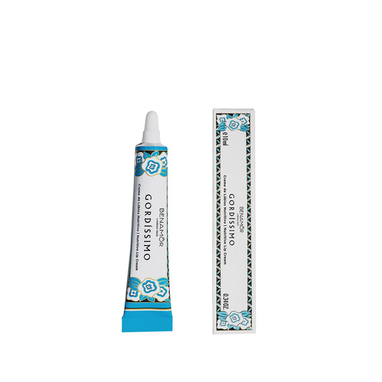 Gordíssimo - Lip Cream