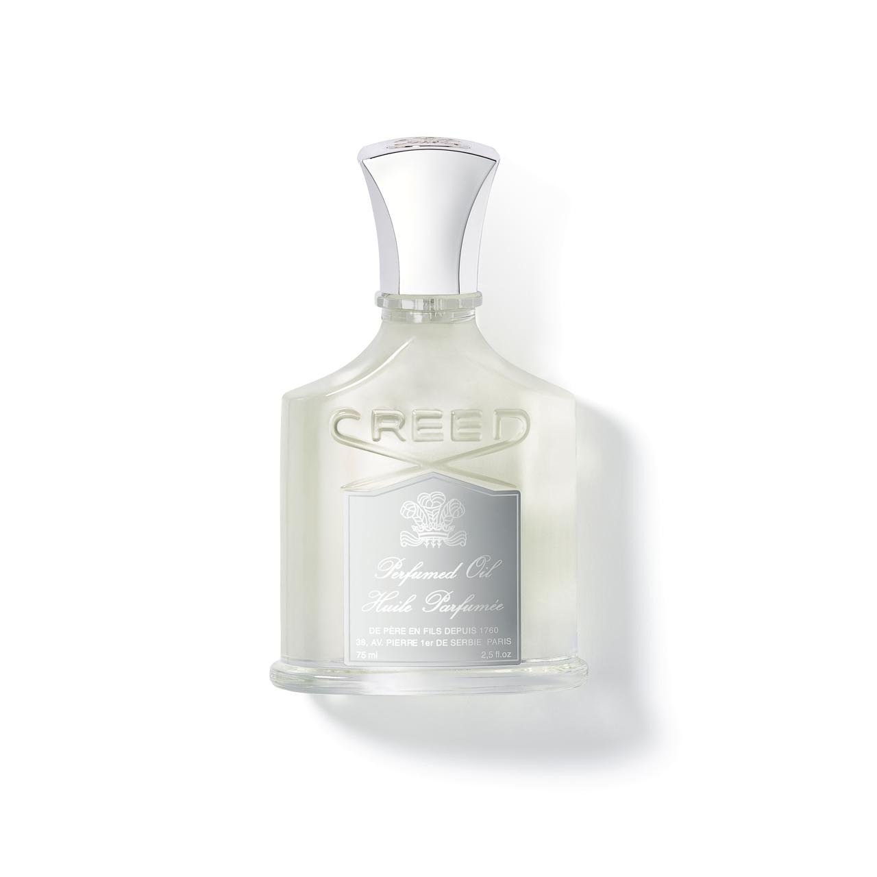 Aventus - Huile Parfumèe