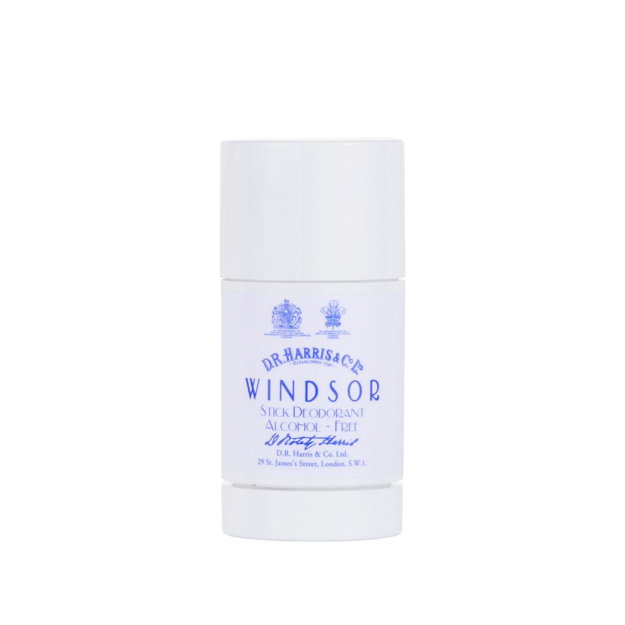 Windsor - Deodorant Stick Alcohol Free