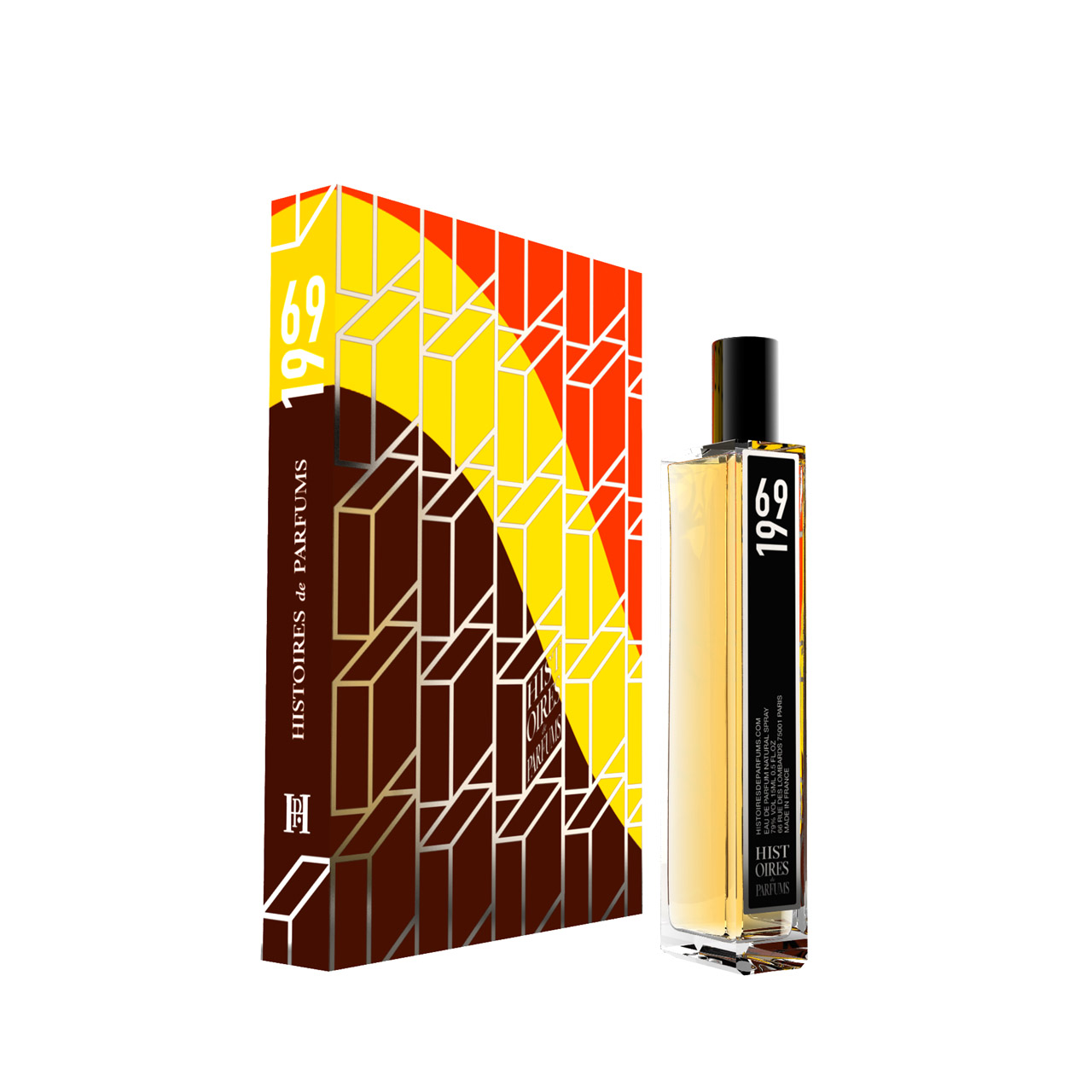 1969 - Eau de Parfum