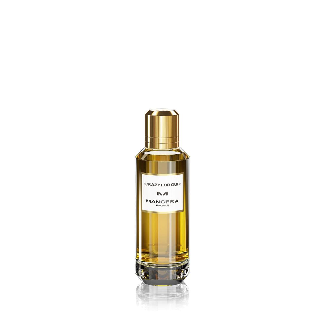 Crazy For Oud - Eau de Parfum