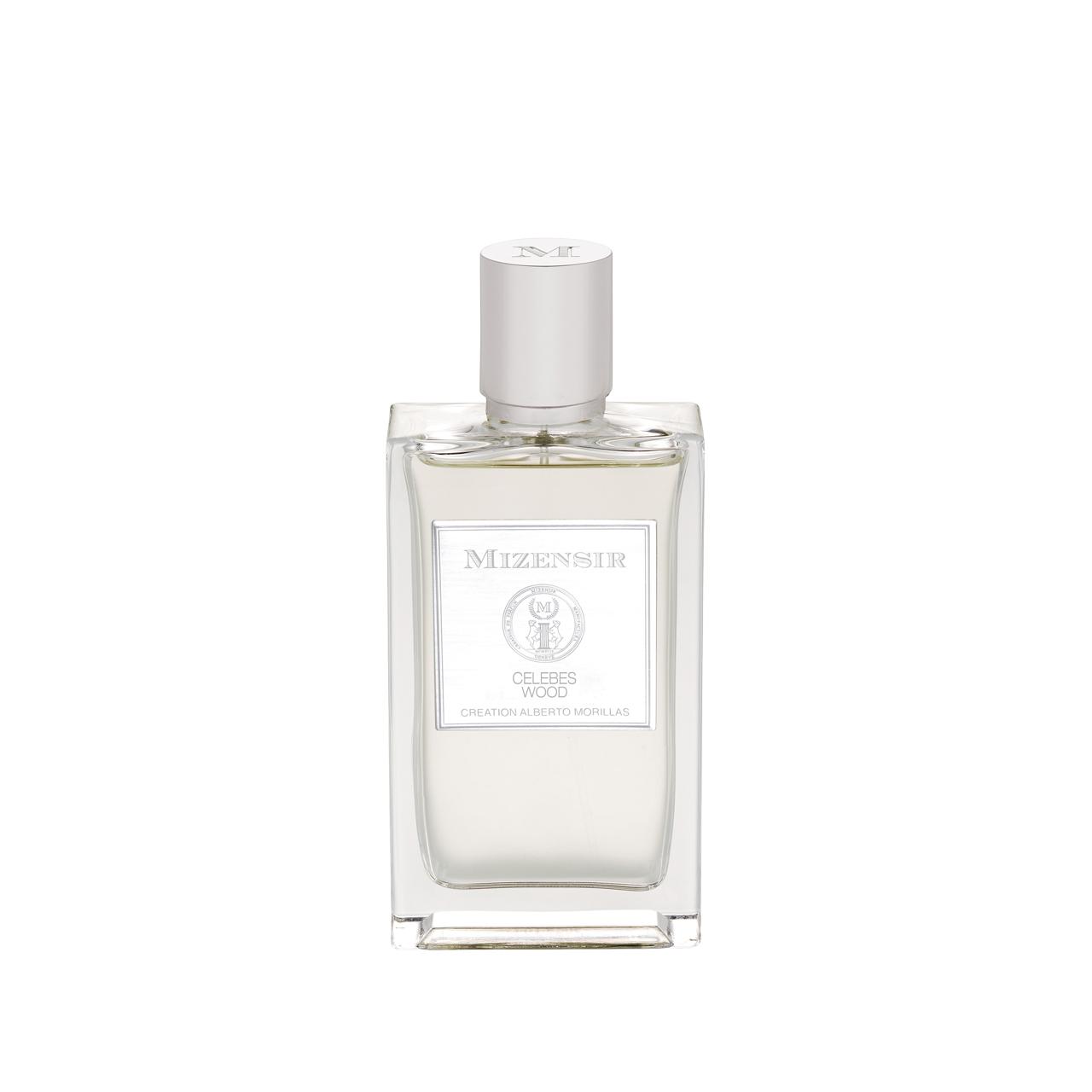 Celebes Wood - Eau de Parfum