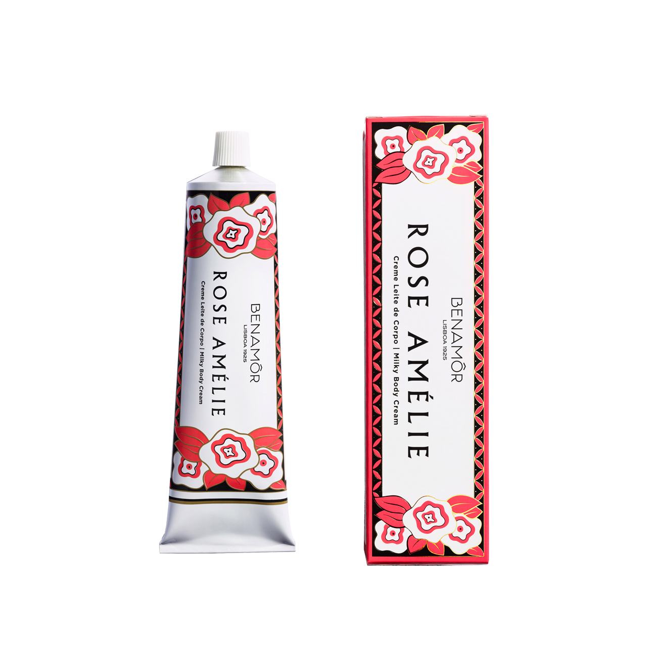 Rose Amélie - Body Cream