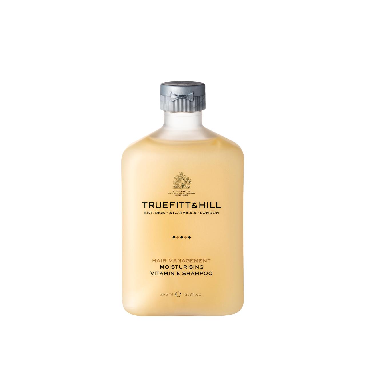 Vitamin E - Shampoo