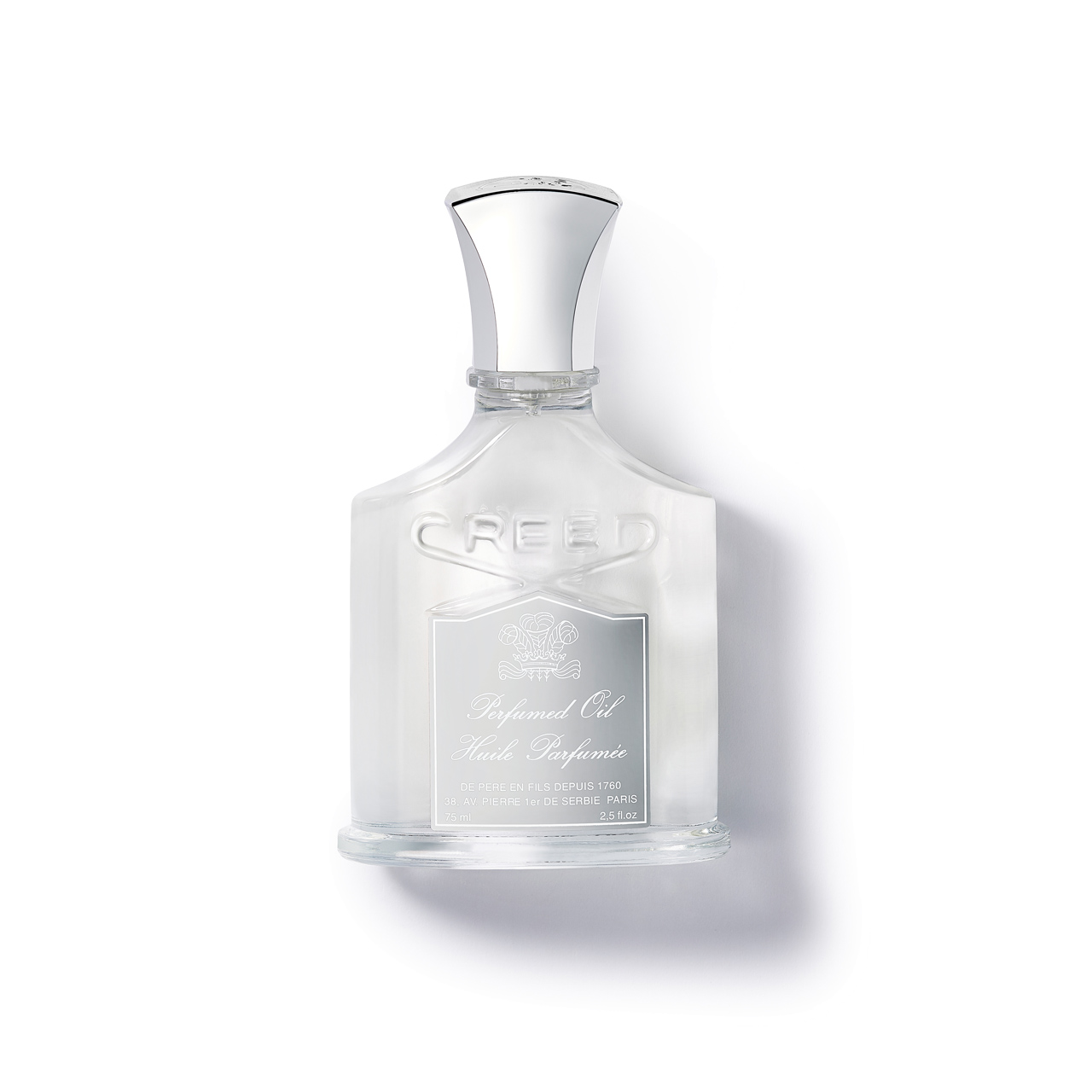 Aventus for Her - Huile Parfumèe