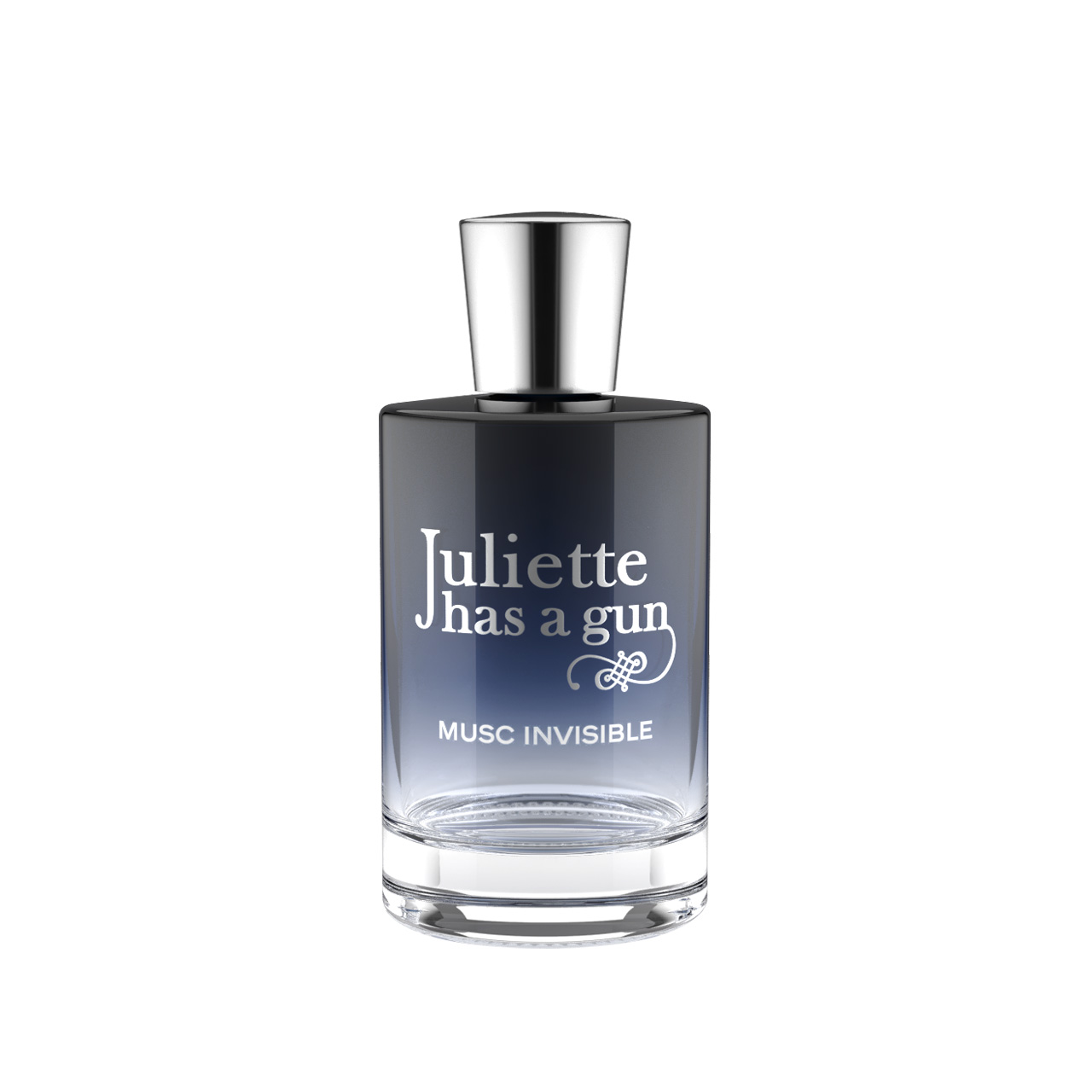 Musc Invisible - Eau de Parfum