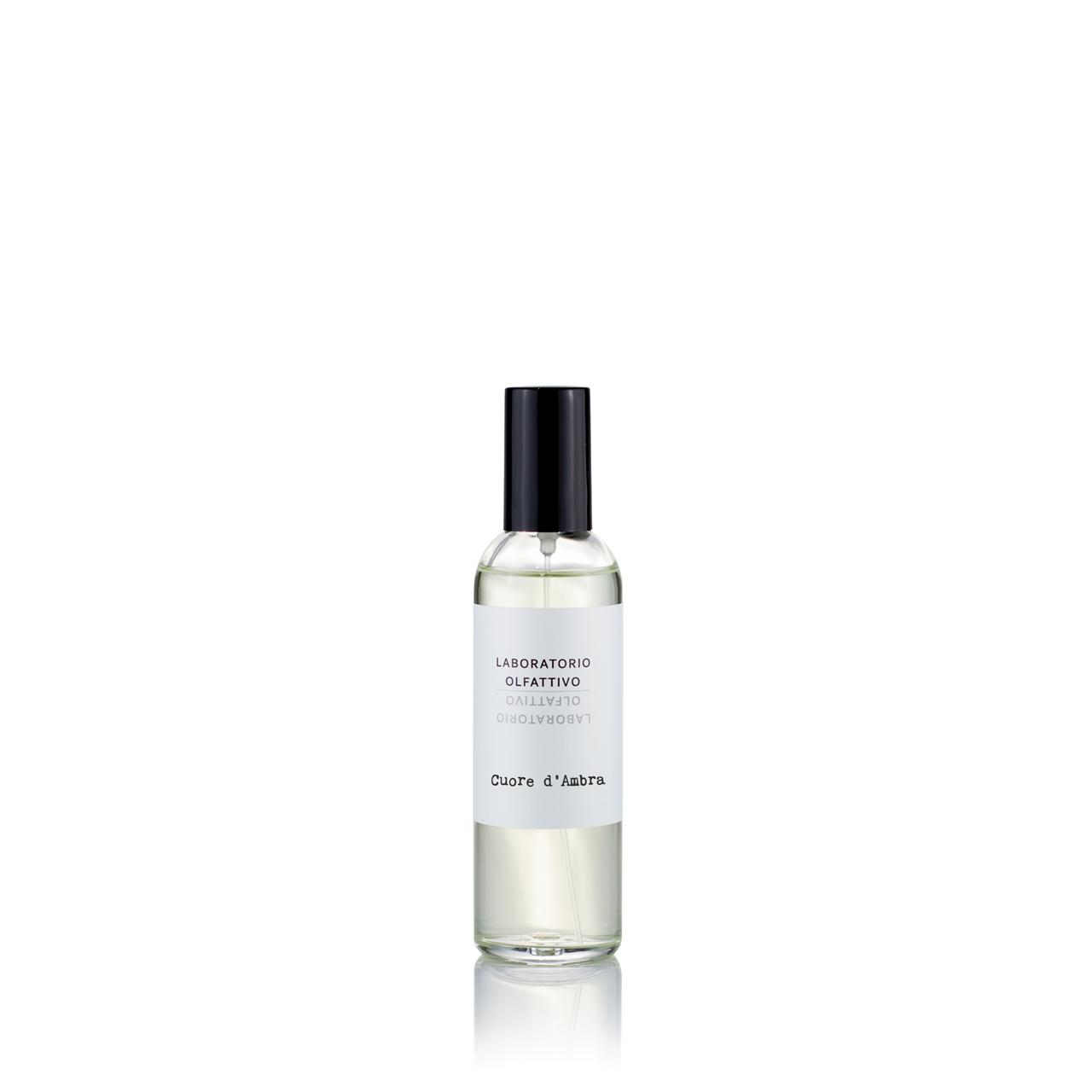 CUORE D'AMBRA - Room Fragrance
