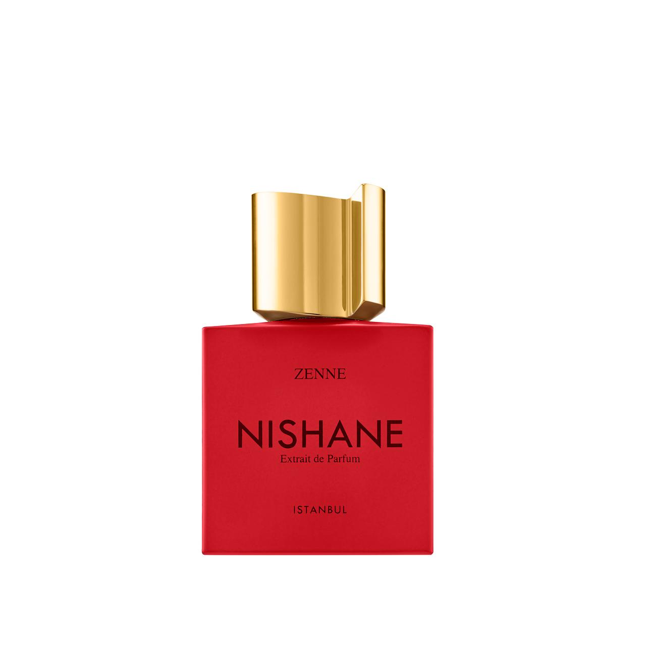 Zenne - Extrait de Parfum