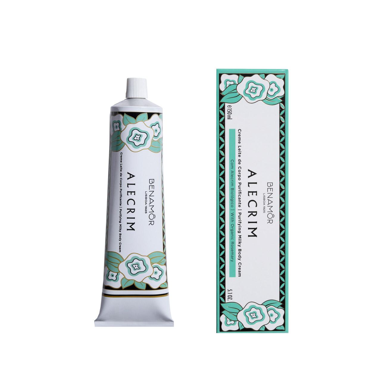 Alecrim - Body Cream
