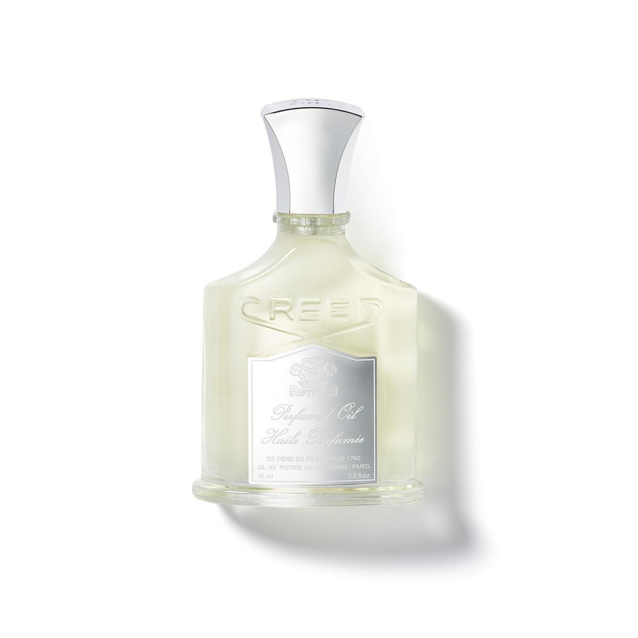 Original Vetiver - Huile Parfumèe