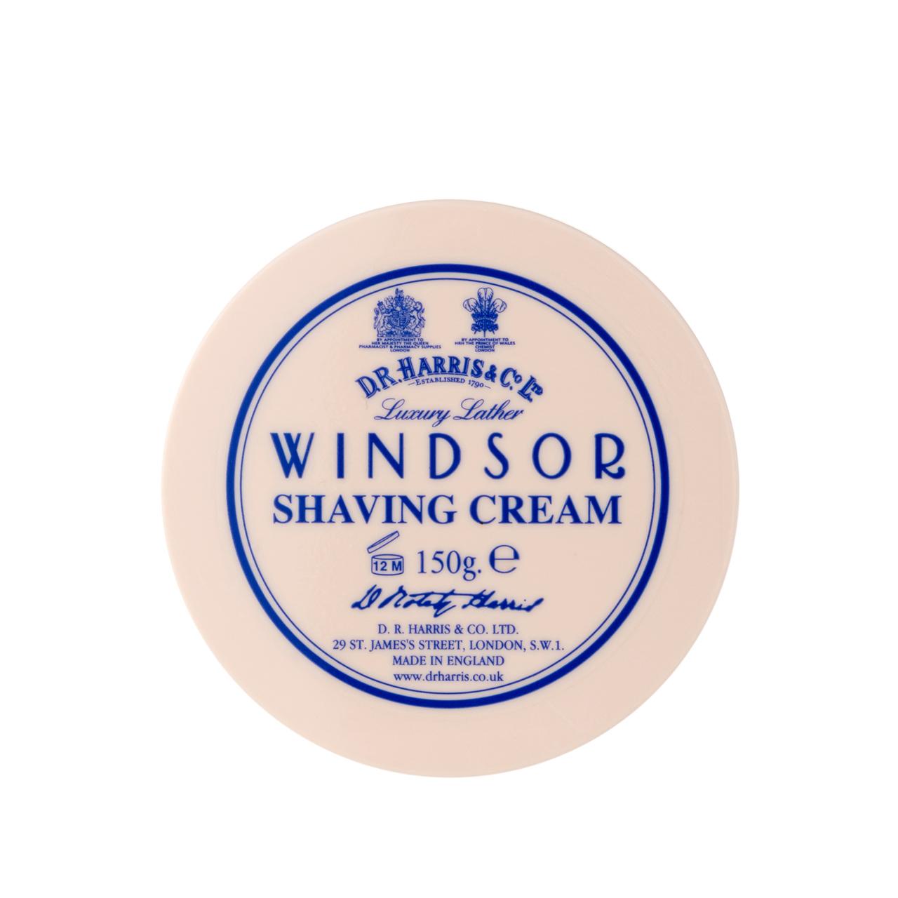 Windsor - Shaving Cream Bowl
