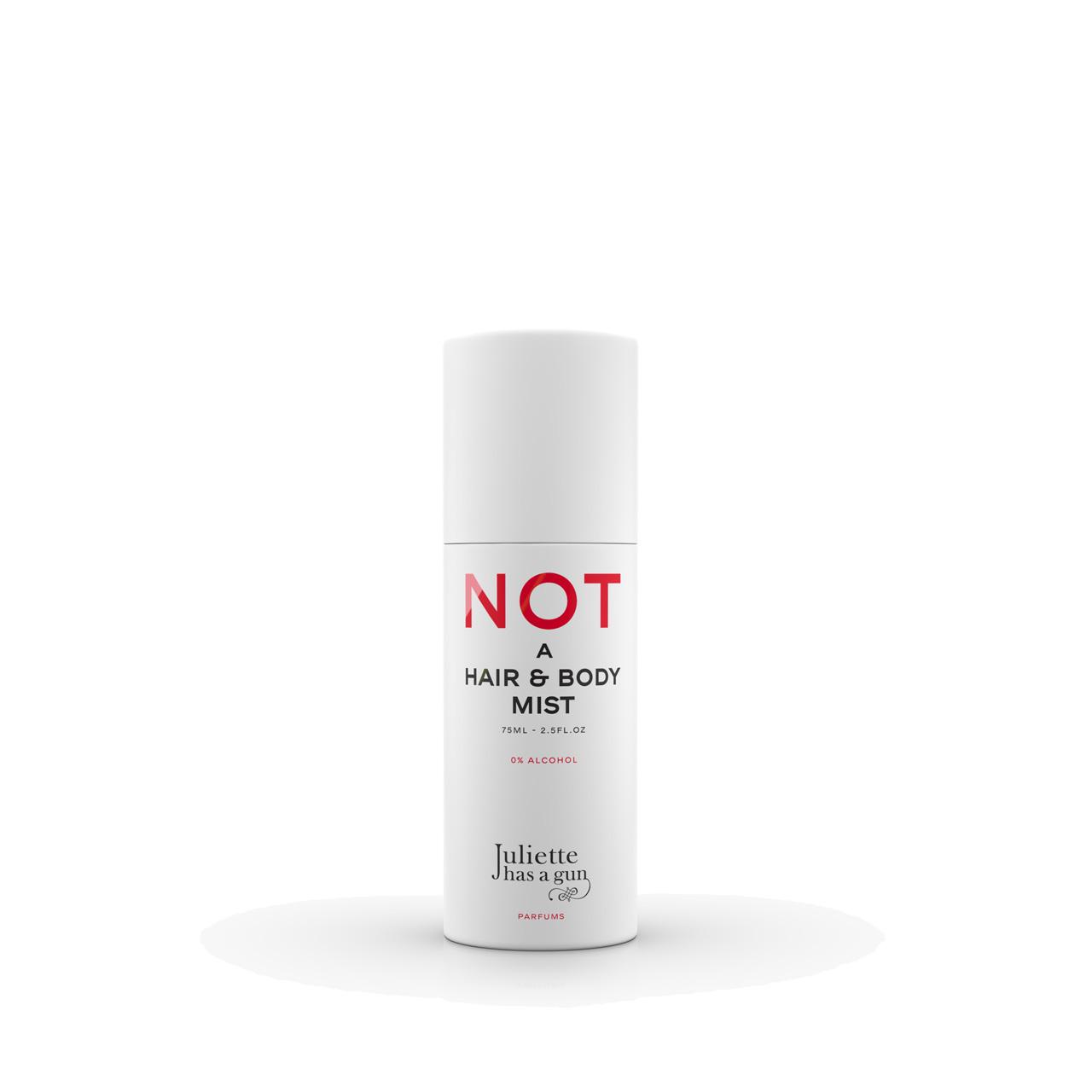 Not a Perfume - Hair&Body Mist