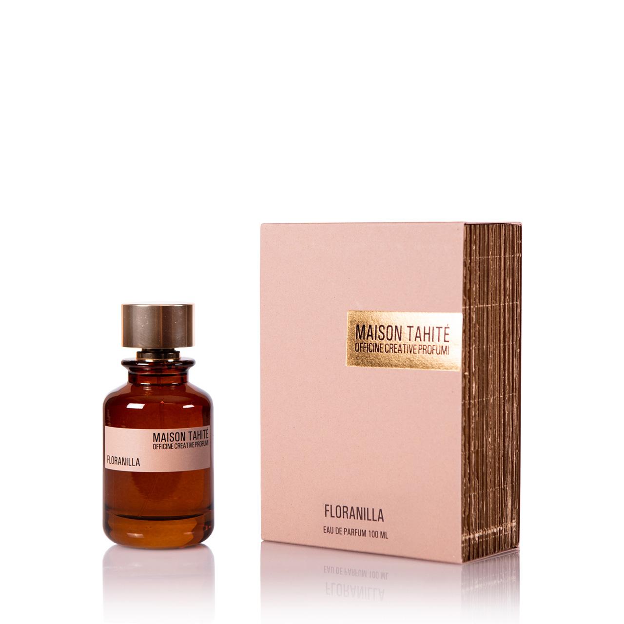 Floranilla - Eau de Parfum