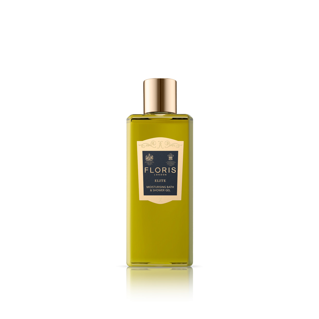 Elite - Bath Gel