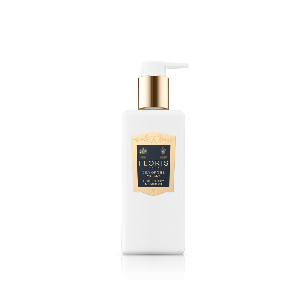Lily Of The Valley - Body Lotion