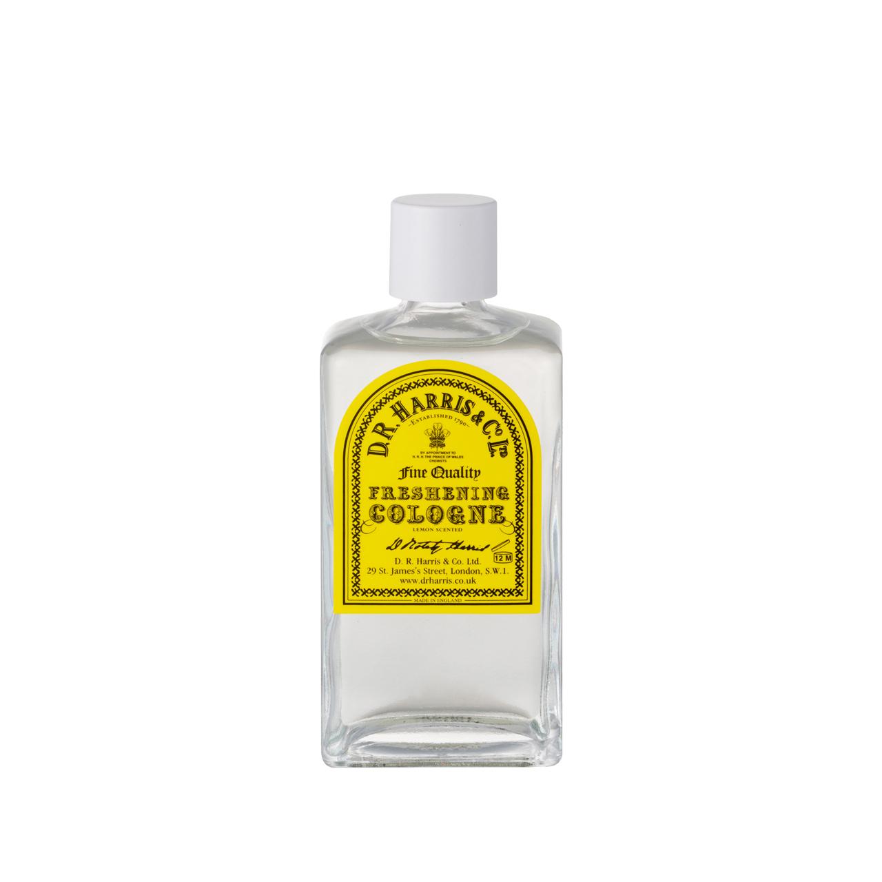 Freshening Lemon - Eau de Cologne