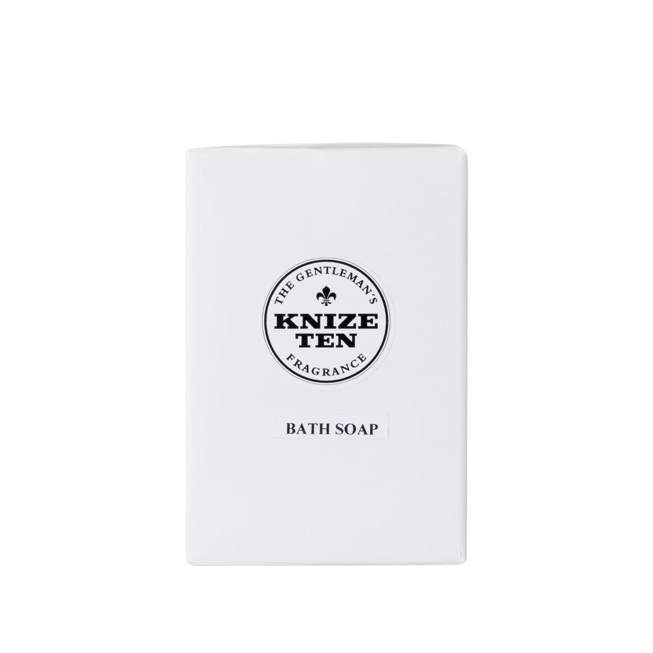 Ten - Bath Soap