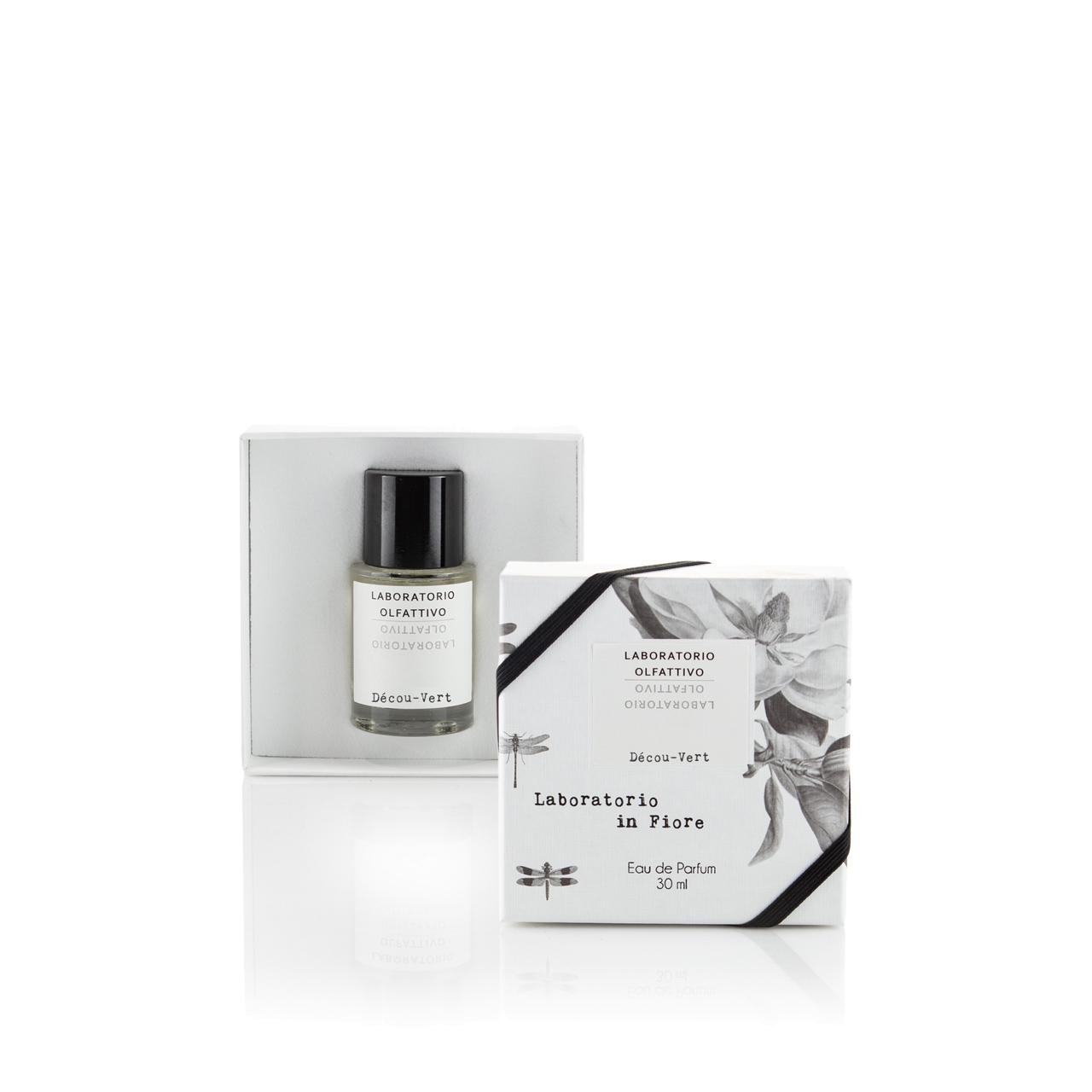 Décou-Vert - Eau de Parfum