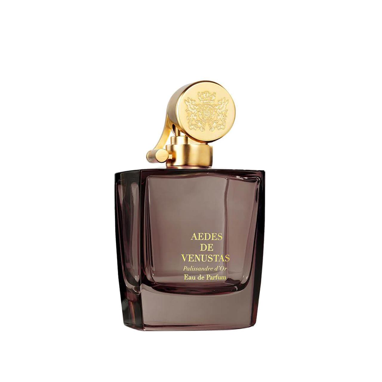 Palissandre d'Or - Eau de Parfum