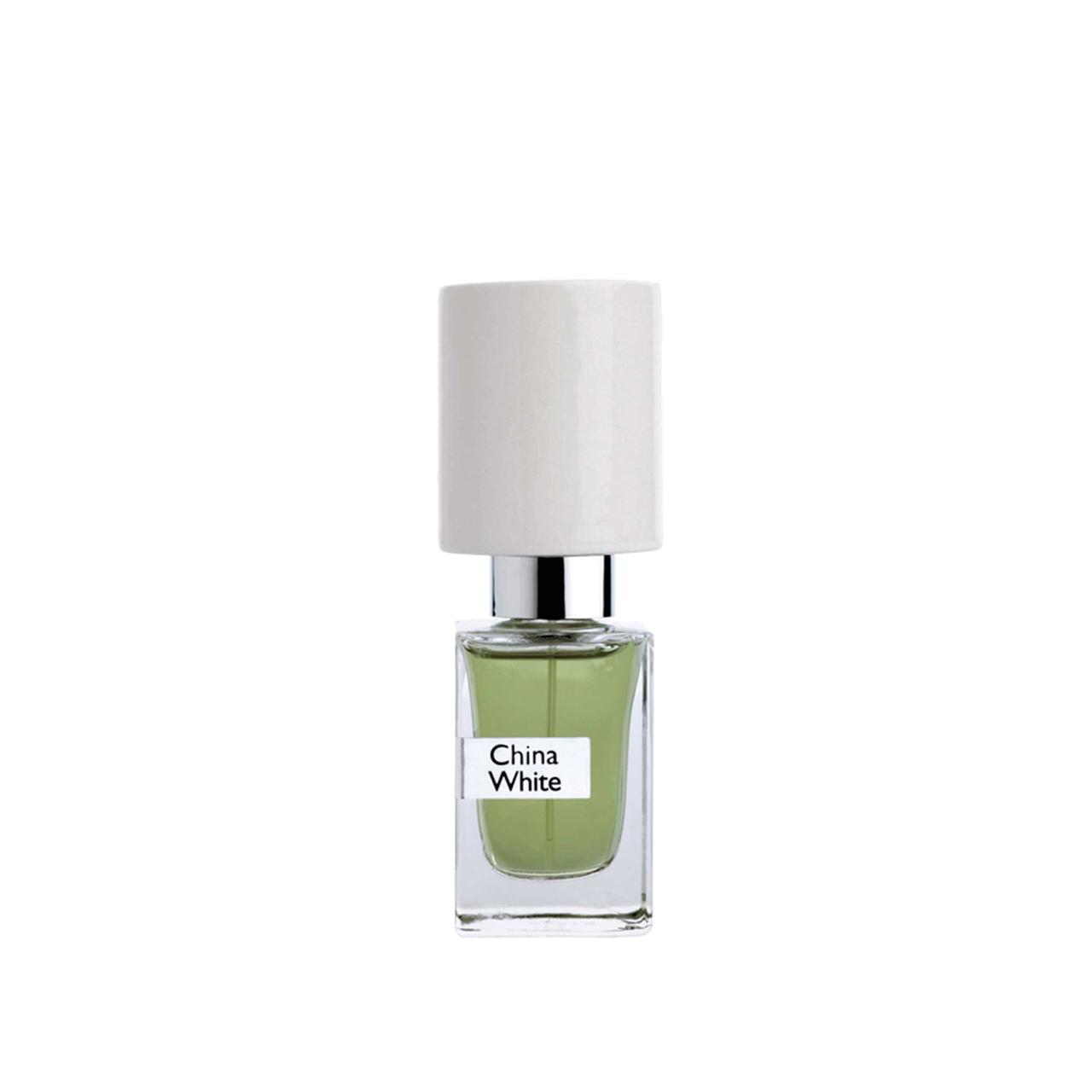 China White - Extrait de Parfum