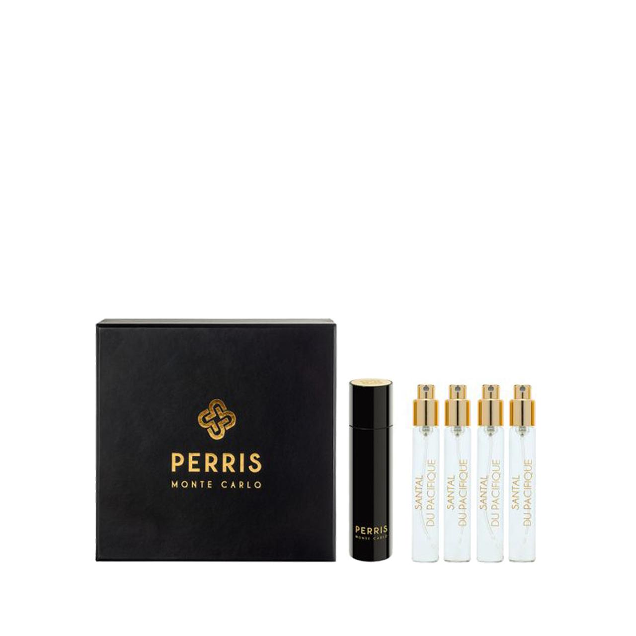 Santal Du Pacifique Extrait de Parfum - Travel Kit